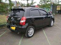 Jual Toyota Etios Valco E harga baik