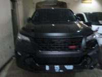 Jual Toyota Fortuner 2016 Automatic