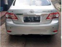 Jual Toyota Corolla Altis E harga baik