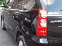 Toyota Avanza 2008 dijual cepat