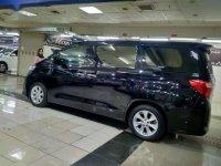 Jual Toyota Alphard 2013, KM Rendah