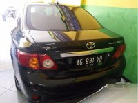 Jual Toyota Corolla Altis 2010, KM Rendah
