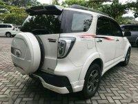 Jual Toyota Rush 2017 harga baik