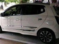 Jual Toyota Agya 2013 Manual