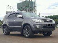 Jual Toyota Fortuner 2008 harga baik