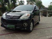 Jual Toyota Avanza 2010 Automatic