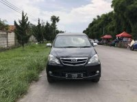 Jual Toyota Avanza 2009 Manual