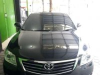 Toyota Camry 2009 dijual cepat