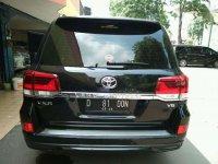 Toyota Land Cruiser 2017 bebas kecelakaan