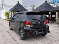 Jual Toyota Agya 2017 Automatic