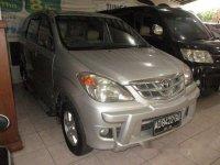 Toyota Avanza 2010 bebas kecelakaan