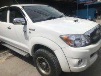 Jual Toyota Hilux 2010 Manual