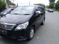 Jual Toyota Kijang Innova 2012, KM Rendah