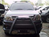 Toyota Fortuner 2007 dijual cepat