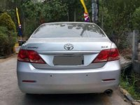 Toyota Camry 2008 bebas kecelakaan