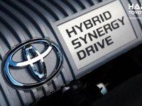 Alasan Teknologi Terbaru Toyota Hybrid Dan Plug-in Hybrid Cocok Di Indonesia