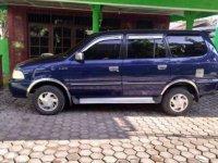 Jual Toyota Kijang 2002 harga baik