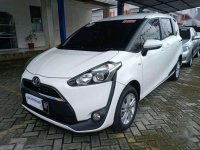 Jual Toyota Sienta 2016 Automatic