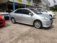 Jual Toyota Vios 2011 Automatic
