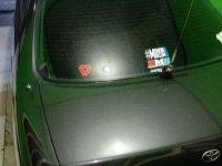 Toyota Corona 1997 bebas kecelakaan