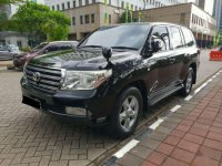 Toyota Land Cruiser 2008 dijual cepat