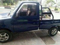 Butuh uang jual cepat Toyota Kijang Pick Up 1988