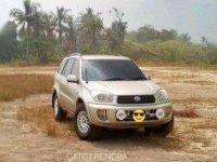 Jual Toyota RAV4 LWB harga baik