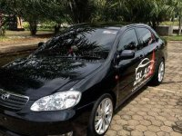 Jual Toyota Corolla Altis 2005, KM Rendah