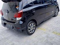 Toyota Agya 2018 bebas kecelakaan