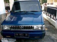 Toyota Kijang 1992 dijual cepat