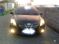 Toyota Vios 2007 dijual cepat