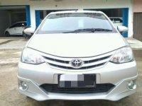 Jual Toyota Etios Valco G harga baik