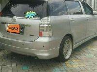 Jual Toyota Wish  harga baik