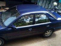 Toyota Soluna 2001 bebas kecelakaan