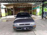 Butuh uang jual cepat Toyota Corolla 1992