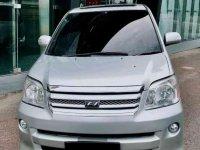 Toyota Noah 2005 bebas kecelakaan