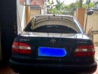 Toyota Corolla 2001 bebas kecelakaan
