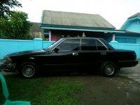 Toyota Crown 1991 dijual cepat