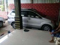 Toyota Kijang 2013 dijual cepat