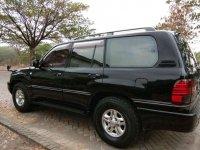 Jual Toyota Land Cruiser V8 4.7 harga baik