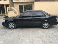Toyota Corolla 2001 dijual cepat