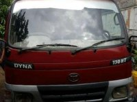 Jual Toyota Dyna 2007, KM Rendah