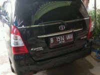 Jual Toyota Kijang 2011 Manual