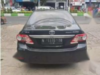Toyota Corolla Altis E dijual cepat