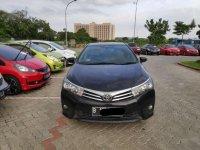 Butuh uang jual cepat Toyota Corolla Altis 2015