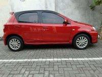 Jual Toyota Etios 2016 harga baik