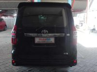 Jual Toyota NAV1 Luxury V harga baik
