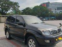 Jual Toyota Land Cruiser Prado 2008, KM Rendah