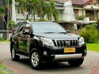 Toyota Land Cruiser Prado 2011 bebas kecelakaan
