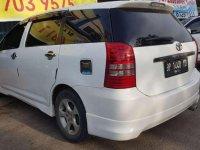 Jual Toyota Wish 2004, KM Rendah